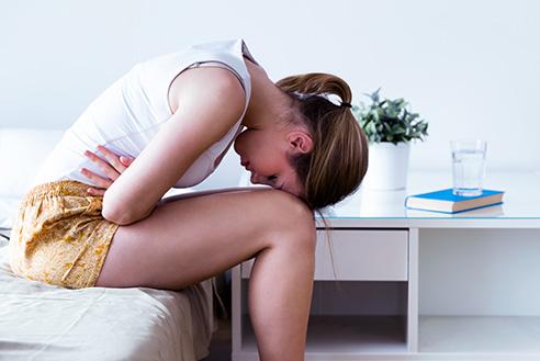 Tag Ursachen und Symptome einer Verstopfung