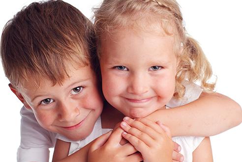Ursachen Symptome - Kinder